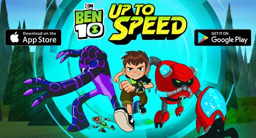 Ben 10 | Play the best Ben 10 Games and Videos | Cartoon Network