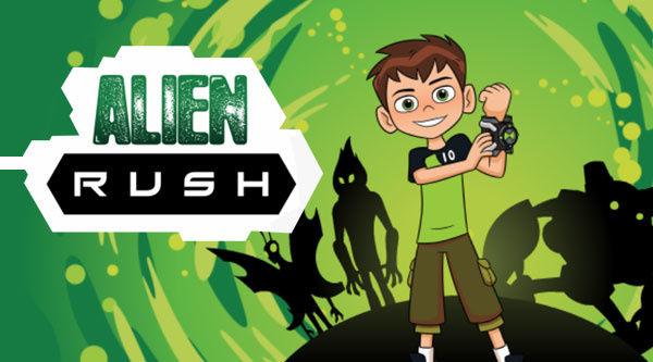 Ben 10 Games | Play the Best free Ben 10 Games | Cartoon Network