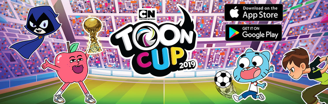 download toon cup 2018 apk